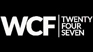 west coast funding white logo