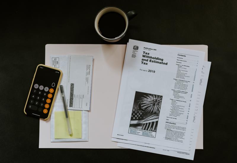 tax documents