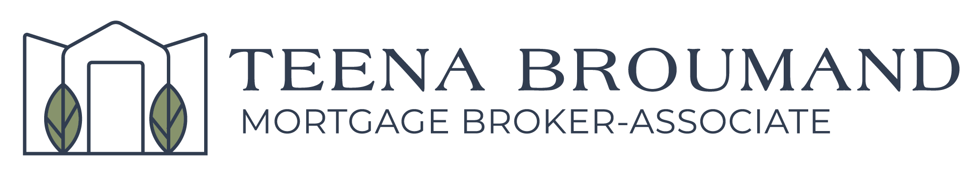 teena broumand mortgage broker associate