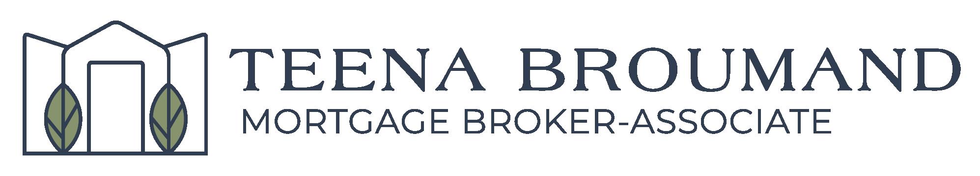 teena broumand mortgage broker associate